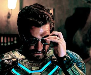 gif, mysterio, and Marvel image