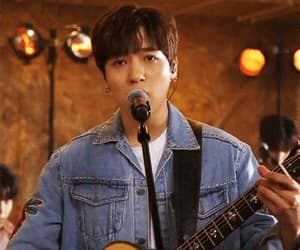 gif and park sungjin image