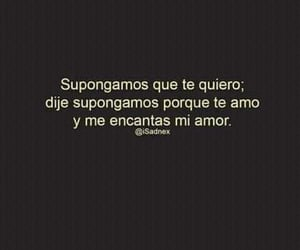 te amo and frases en español image
