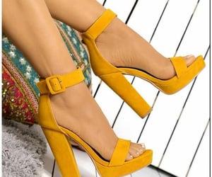 fashion, moda, and shoes image