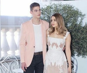 after, guy, and josephine langford image