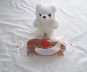 バン and ぬいぐるみ image
