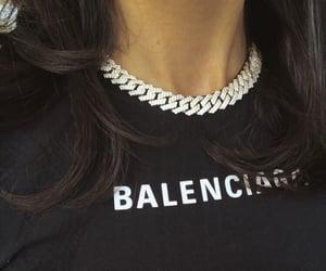aesthetic, Balenciaga, and cool image