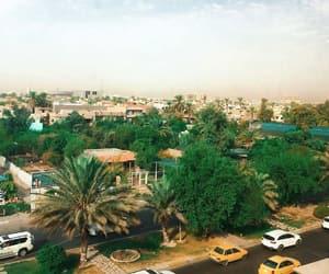baghdad, الحٌب, and الجمال image