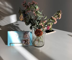 aesthetic, Dead Flowers, and floral image