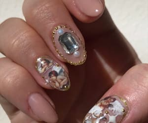 beautiful, gorgeous, and nails image