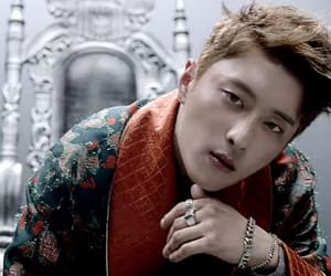 handsome, kpop, and comeback image