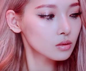 aesthetic, kpop, and people image
