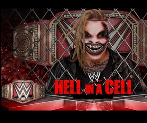 title, undertaker, and the fiend image