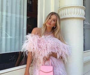 bags, faux fur, and cute image