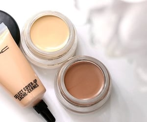 base, beige, and Foundation image