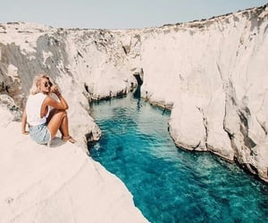 summer, nature, and travel image