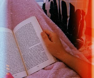 aesthetic, alternative, and book image