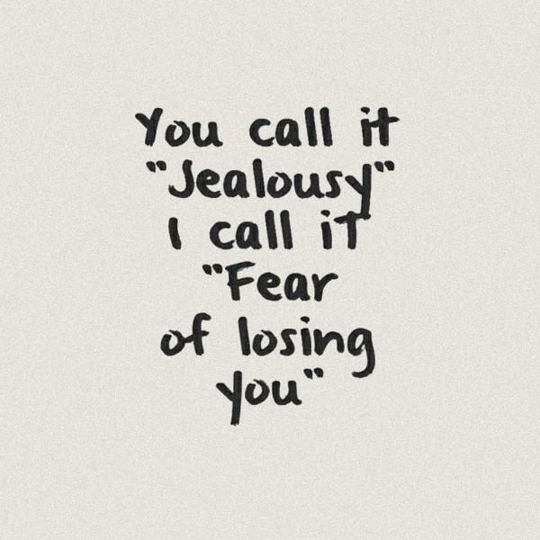 couple, jealous, and jealousy image