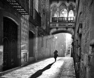 arquitectura, blanco y negro, and Ciudades image