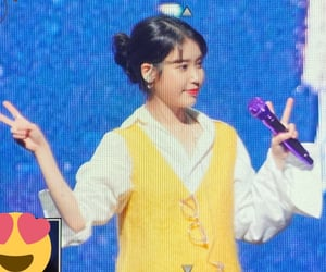 messy, iu, and preview image
