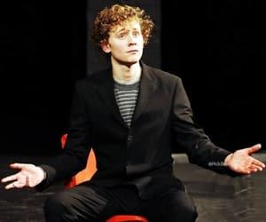 theatre, throwbacks, and tom hiddleston image