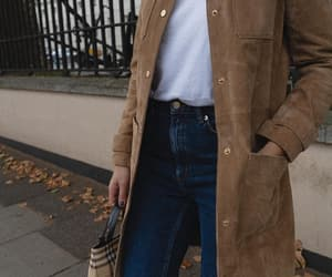 accesories, denim, and outfit image