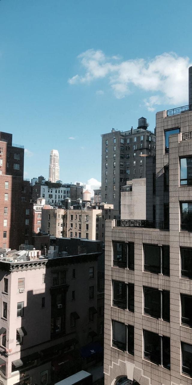 Aesthetic New York Iphone Wallpaper