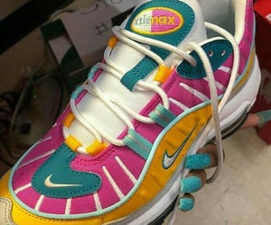 fashion, sneakers, and airmax image