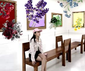 art, article, and thailand image