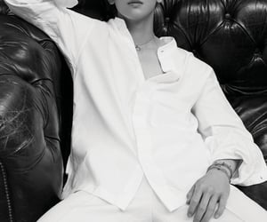 idol, boyfriend material, and kpop image