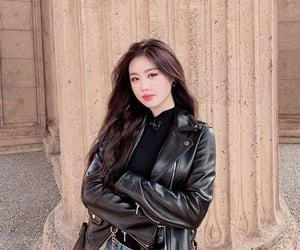 gidle, soojin, and kpop image