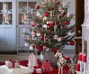 christmas, home decor, and room decor image
