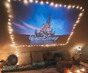disney, home, and movies image