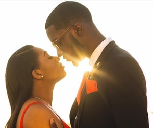 melanin, beautiful, and Relationship image