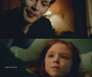 daughter, tvd, and family image