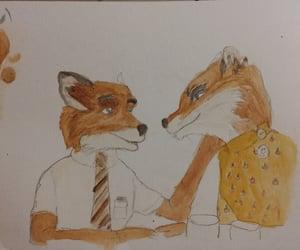 art, drawing, and artwork image