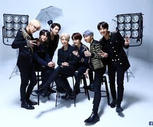 jin, kpop, and taehyung image