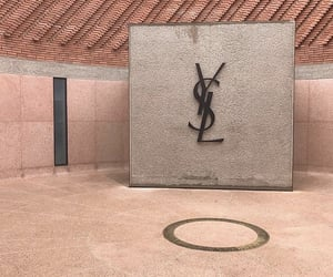 luxe, luxury, and YSL image