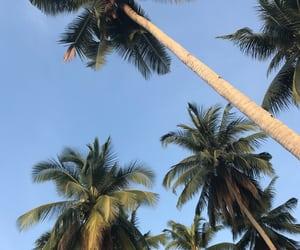asia, beach, and beautiful image