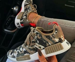 sneakers and shoes image