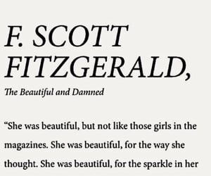 books, fitzgerald, and goals image