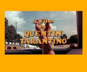 film, quentintarantino, and movie image