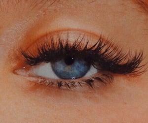 blue eyes and eyes image
