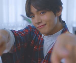 comercial, kpop, and tae image