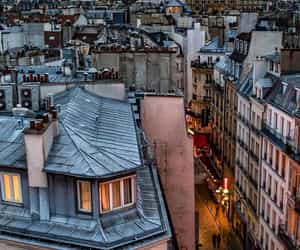 paname, capitale france, and paris image