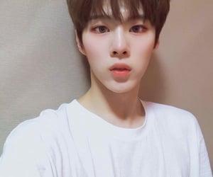 x1 and kim wooseok image