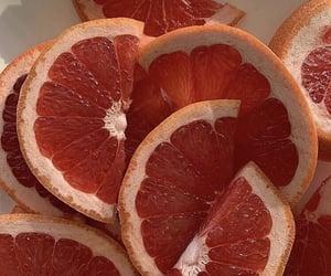 fruit, aesthetic, and orange image