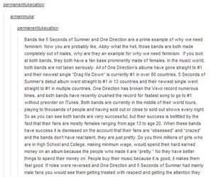 tumblr, 5sos, and one direction image