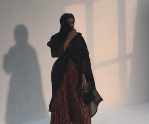 arabian, fashion, and girl image