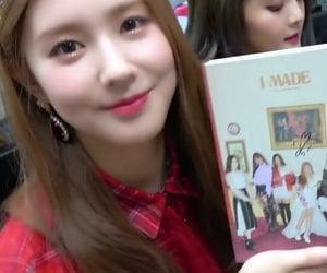 girls icons, ggroups, and miyeon lq image