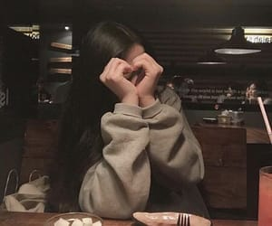 ulzzang, aesthetic, and date image