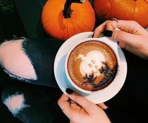beautiful, latte, and hygge image