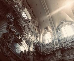 church, monaco, and travel image