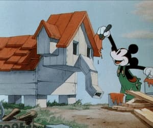 gif and mickey mouse image